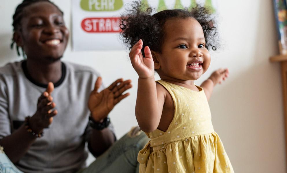 GovChat - Digitising early childhood development